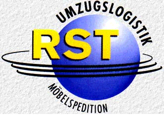 RST-Möbelspedition Logo